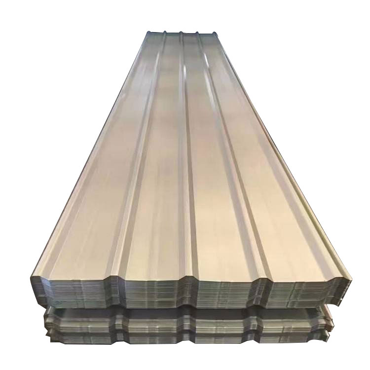 Galvanized Corrugated Steel Roof Panel