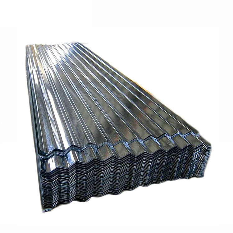 GI Galvanized Roofing Sheet