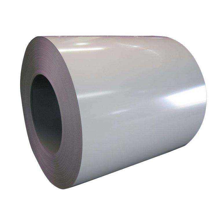 Предварително боядисана алуминиева ролка