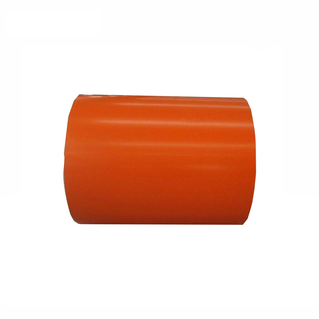 Предварителна боя Aluzinc бобина