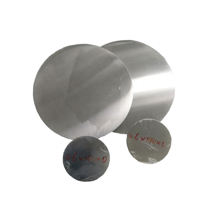 Round Aluminum Circles
