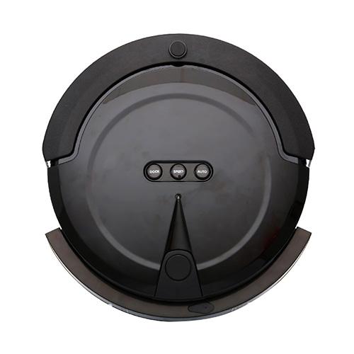 Unterstützung von OTA Technology Robot Vacuum Cleaner