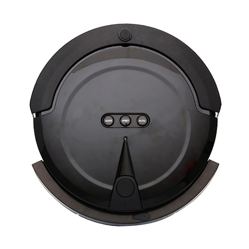 Support OTA Technology Robot Vacuum Cleaner