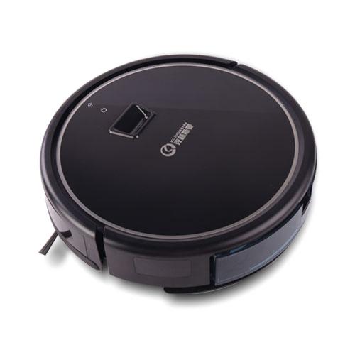 Visual Camera Navigation Smart Memory Robot Vacuum Cleaner