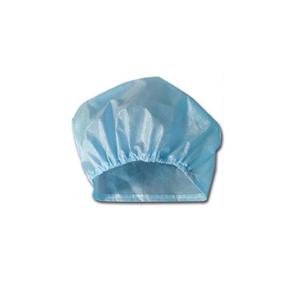 Jednorázová lékařská čepice