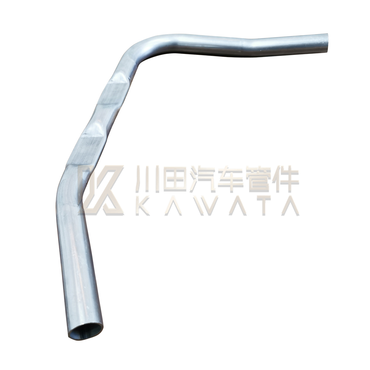 Automotive Backrest Horizontal Pipe