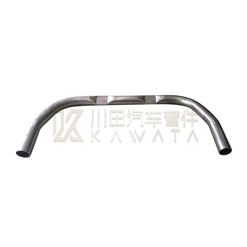 Automotive Front Backrest Frame