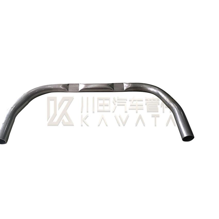 Automotive Front Backrest Frame
