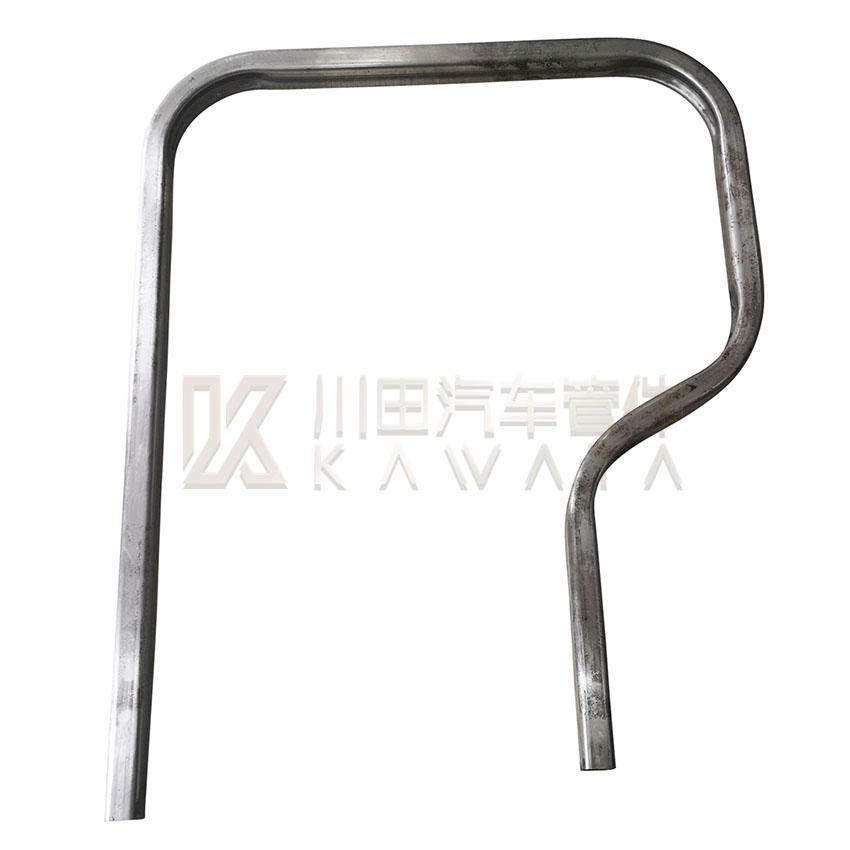 Automotive Rear Backrest Frame