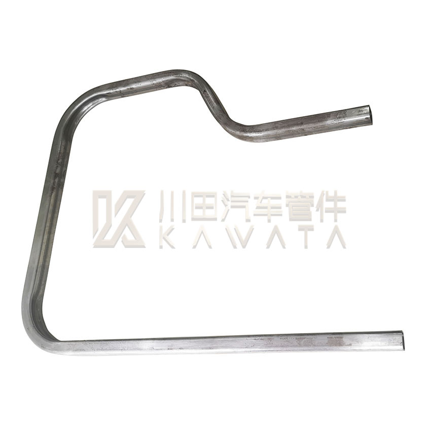 Automotive Rear Backrest Frame