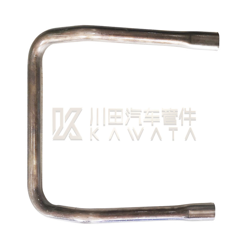 Headrest Supporting Steel Pipe