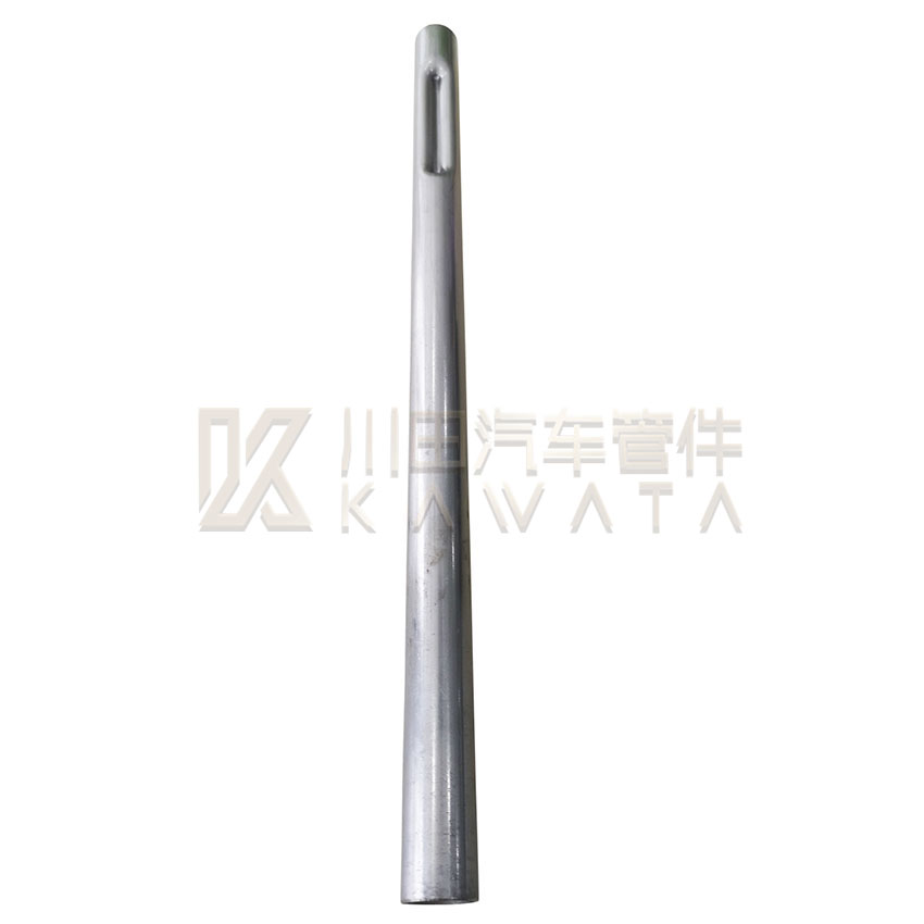 Horizontal Pipe For Automotive Seat