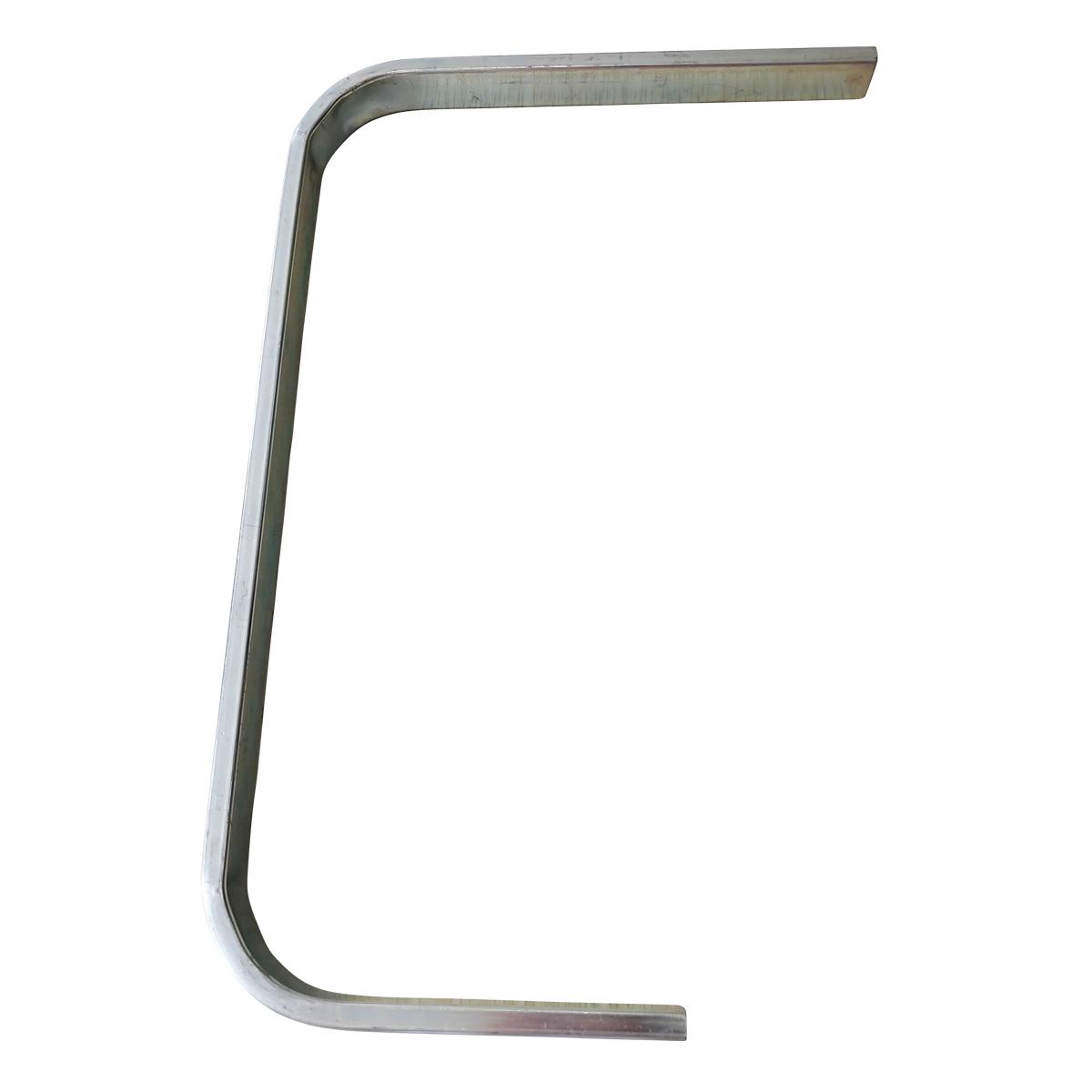 MPV Vehicle Rear Seat pipe