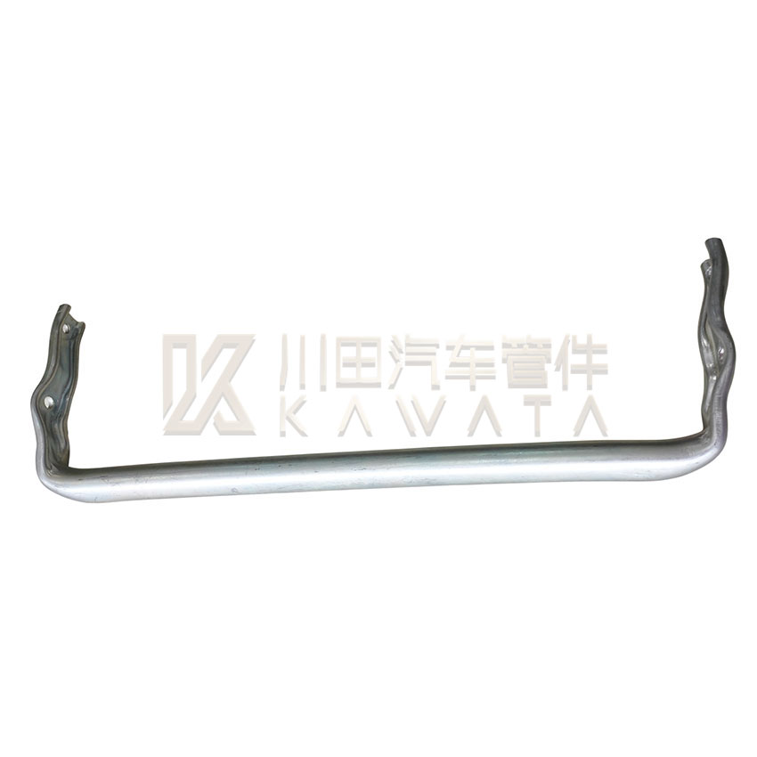 Welded Steel Pipe For Automotive Seat