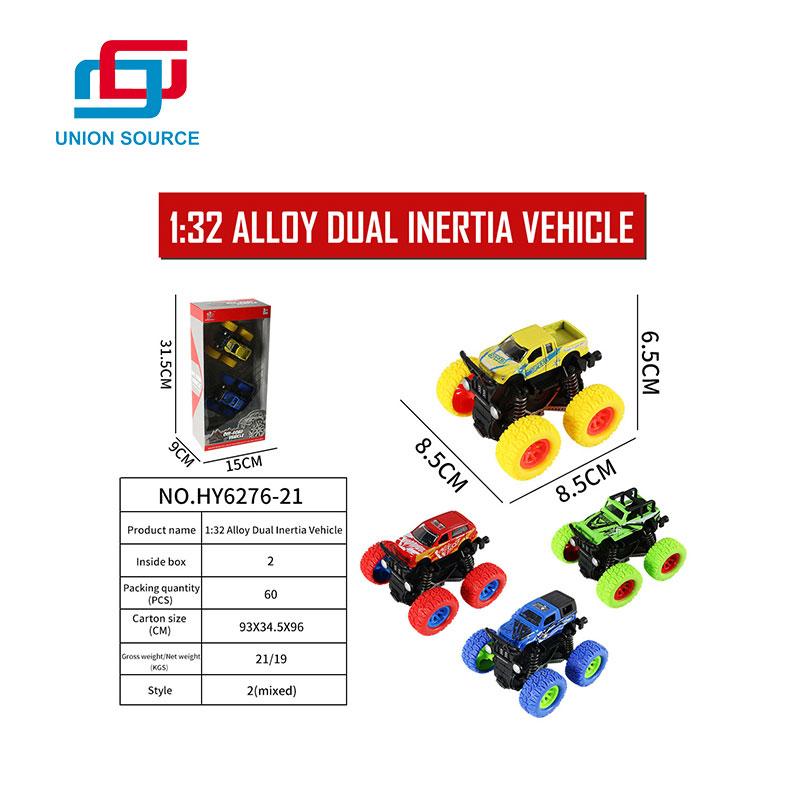 1:32 vehículo de aleación más vendido