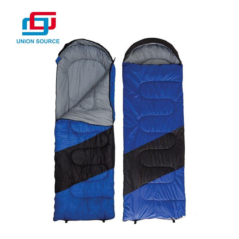 El saco de dormir ultraligero al aire libre para adultos se puede personalizar
