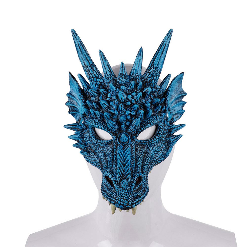 Animal Carnival Mask With Different Color
