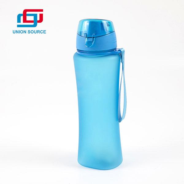 Beautiful Design Light Weight Water Bottle For Outdoor