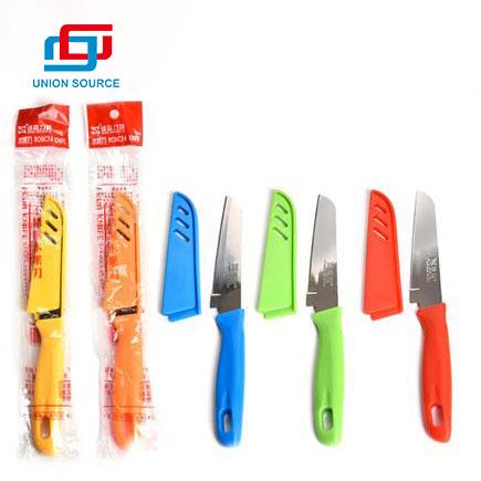 Cheap Stainless Fruit Knife
