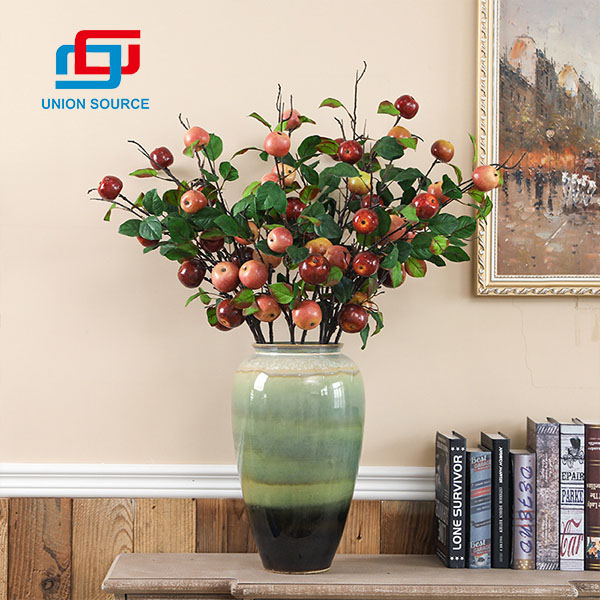 Cheapest Price Top Sale Apple Berries For Decoration Wedding Usage