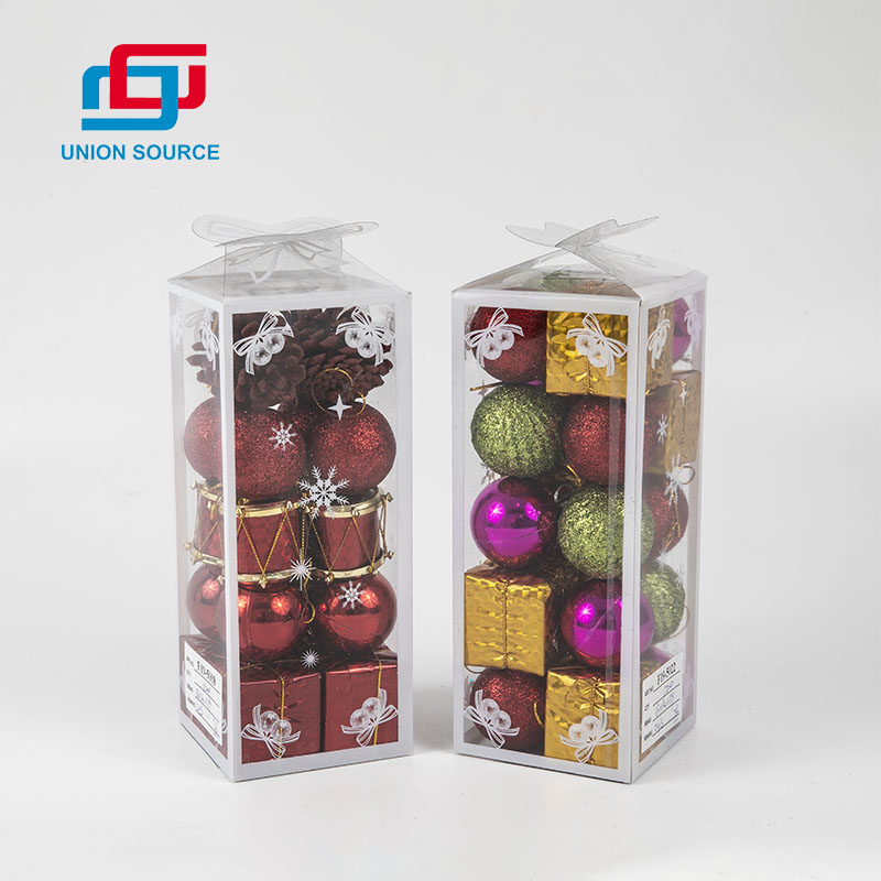 Christmas Gift Box Sets 20pcs