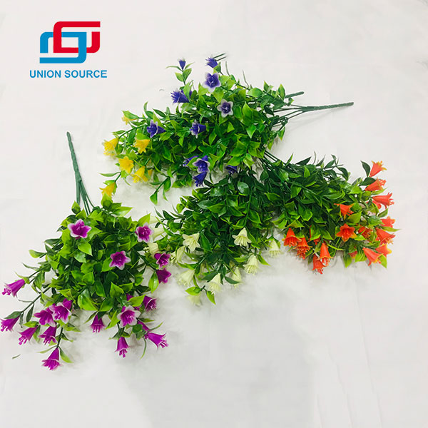 Competitive Price And High Quality Artificial Plants Matched Grasses For Decoration