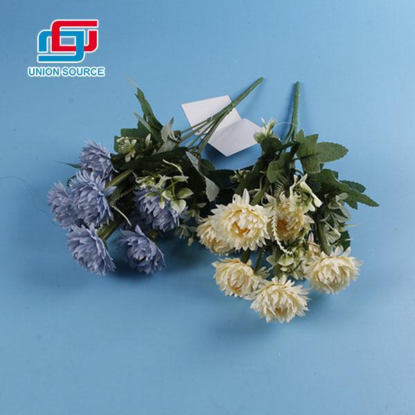 Precio competitivo Plantas decorativas de ramo artificial para el hogar