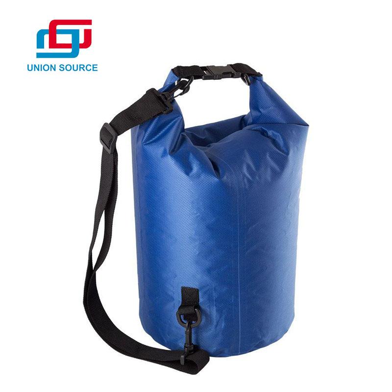 Bolso seco impermeable flotante ligero de la mochila del logotipo personalizado