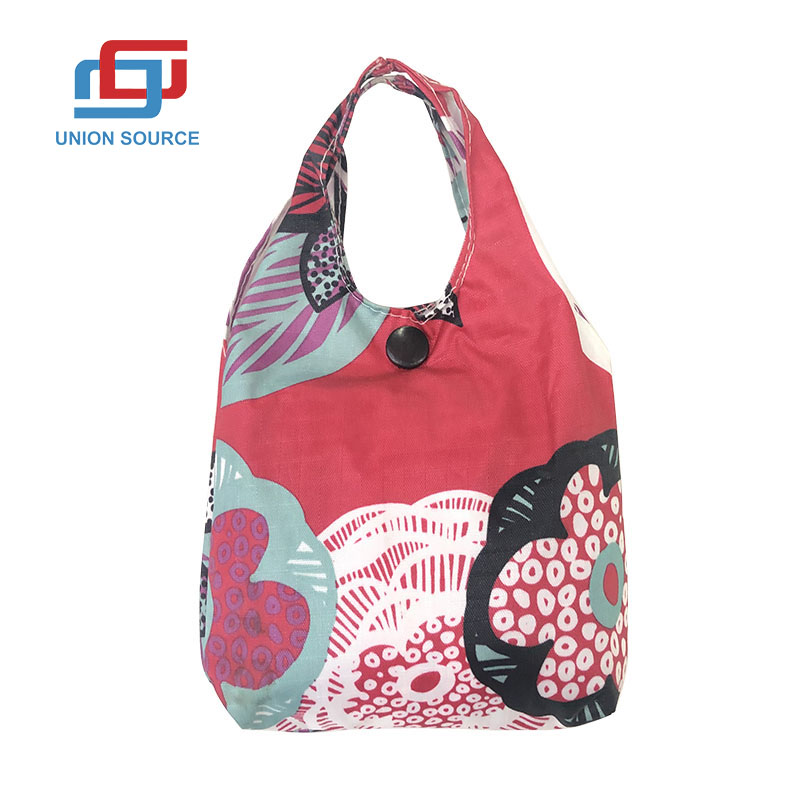 Different Size Shopping Bag With Design