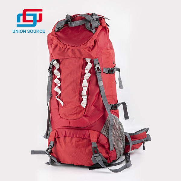 Exquisite Large Capacity Outdoor Sports Climbing Backpack For Your Selection