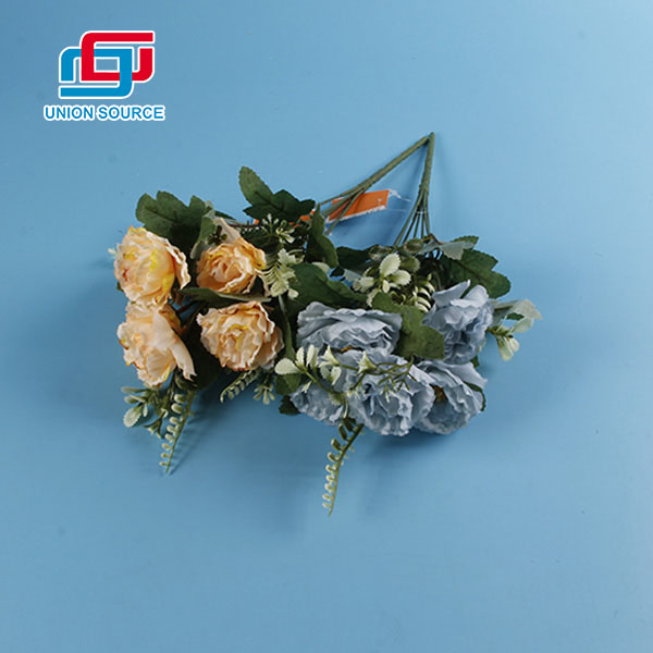 Facotory Price High Quality Simulation Flowers For Home And Wedding