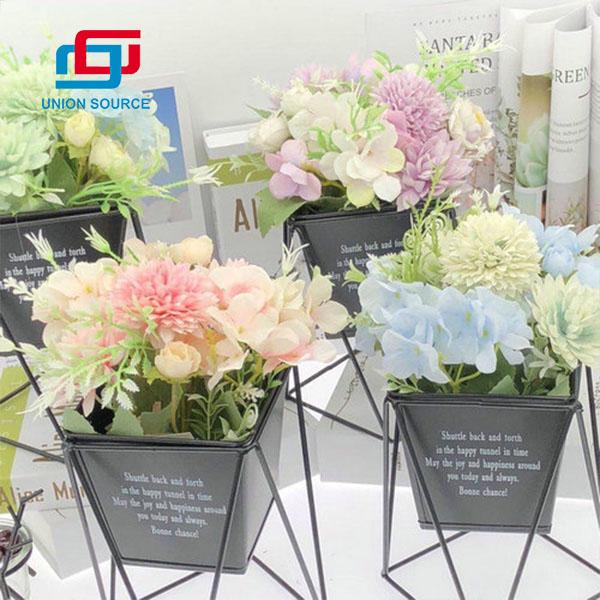 Plantas en macetas combinadas del Hydrangea del precio de la fábrica para el uso de la decoración