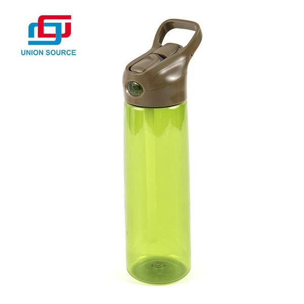 Botella de agua de suministro directo de fábrica para deportes