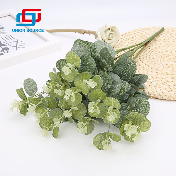 Factory Price Silk Cloth Lysimachia High Grade Artificial Plants For Decoration