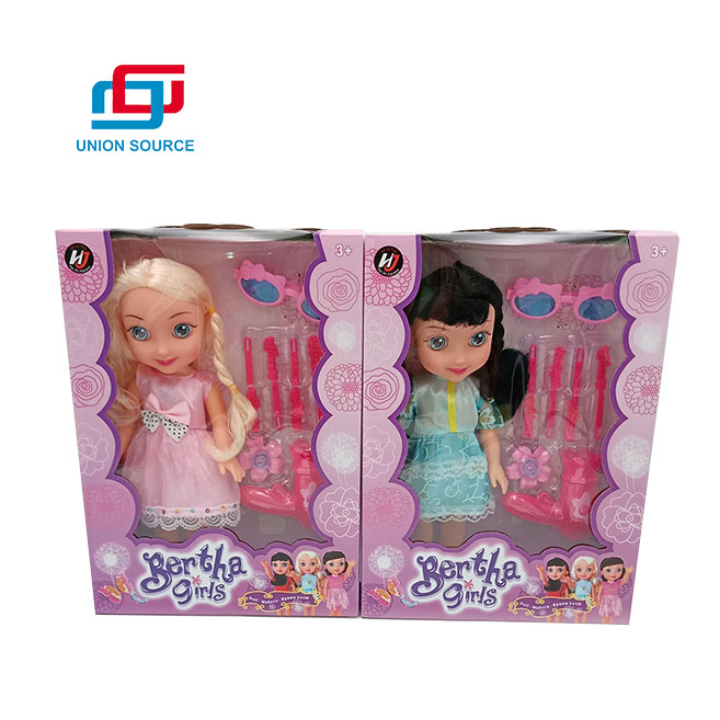Fantastic Girls Gifts Doll Girts