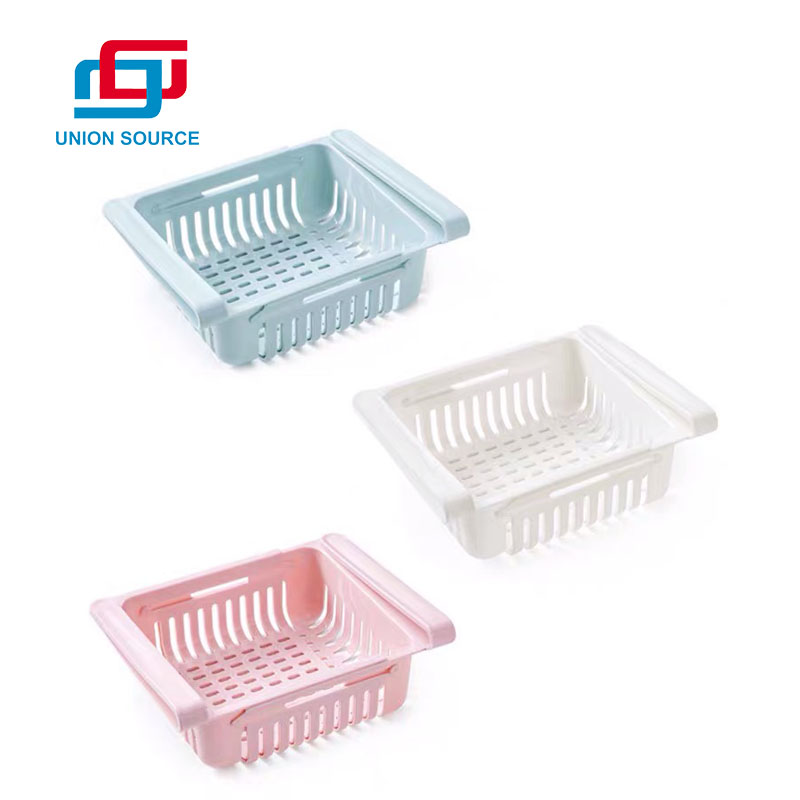 Fridge Storage Basket With Different Color