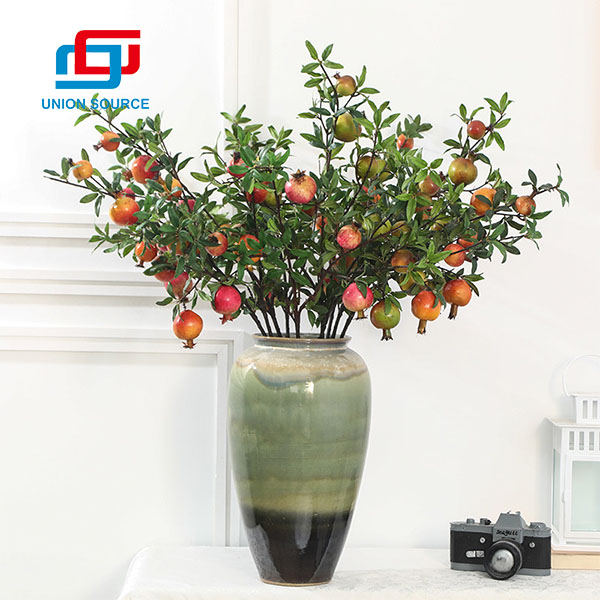 Good Price Pomegranate Berries Decorative Plants For Home Usage