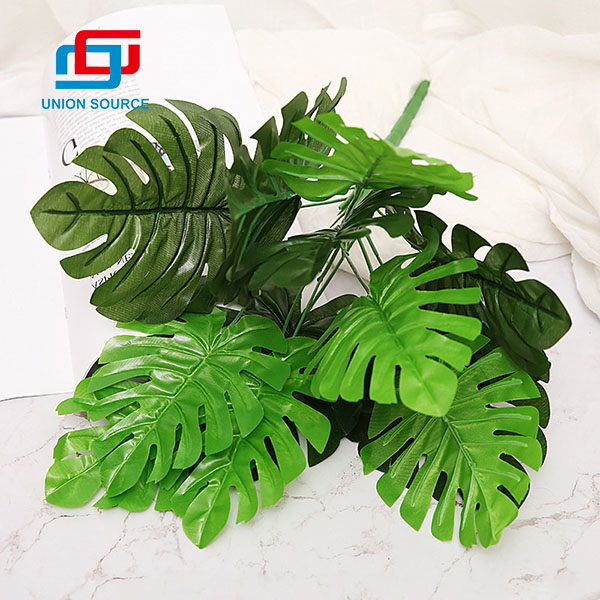 Good Quality Competitive Price Simulation Turtleback Leaf Plants For Decoration Usage