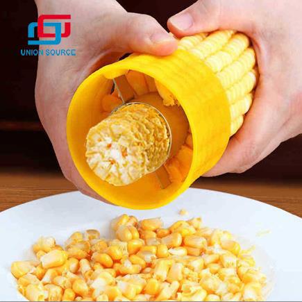 Buenas herramientas para trilladora de maíz de cocina