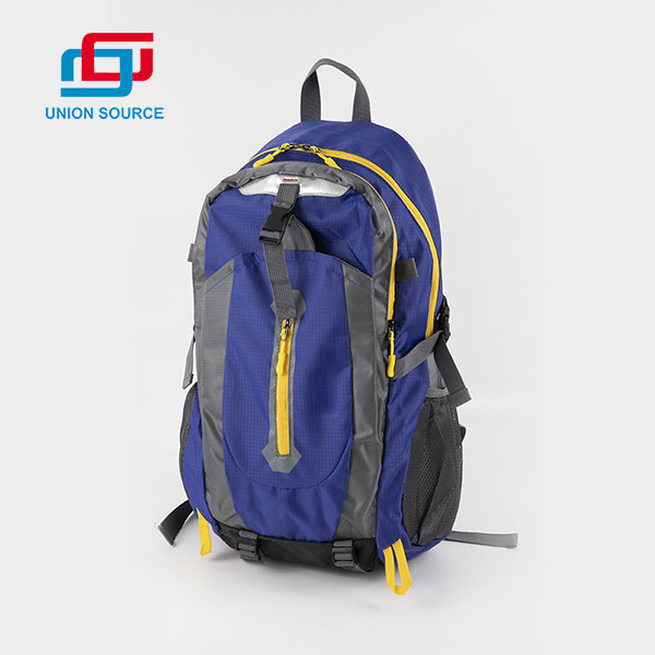 High Quality Lightweight Outdoor Camping Backpack