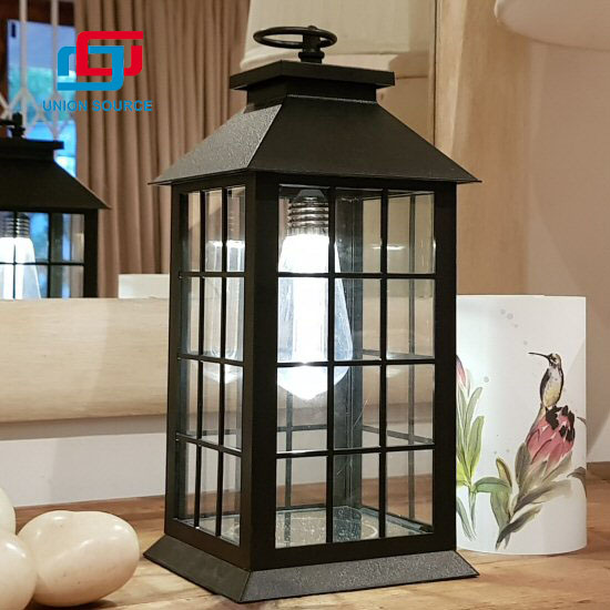 Hot Sales House Decoration Lantern With Handle