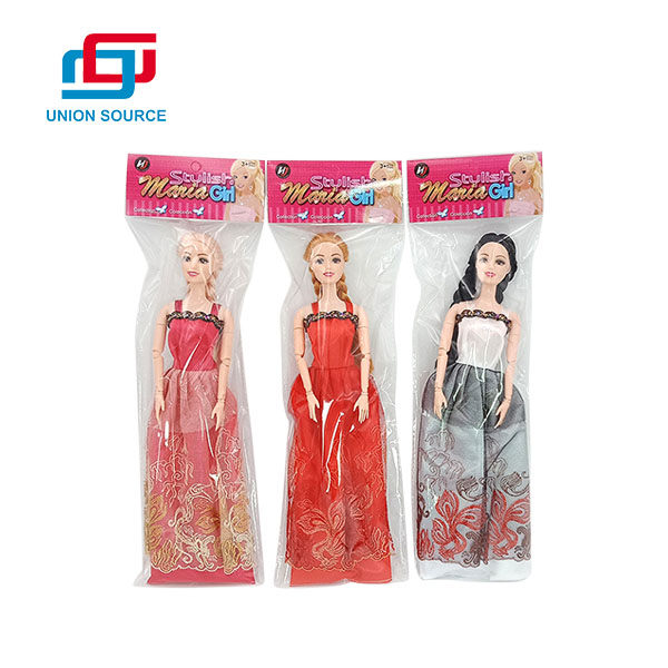 Hot Selling Beautiful Dolls For Kids