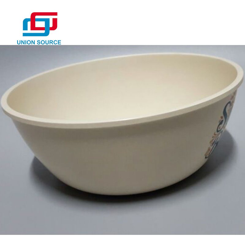 Hot Selling Customized Color Salad Bowl
