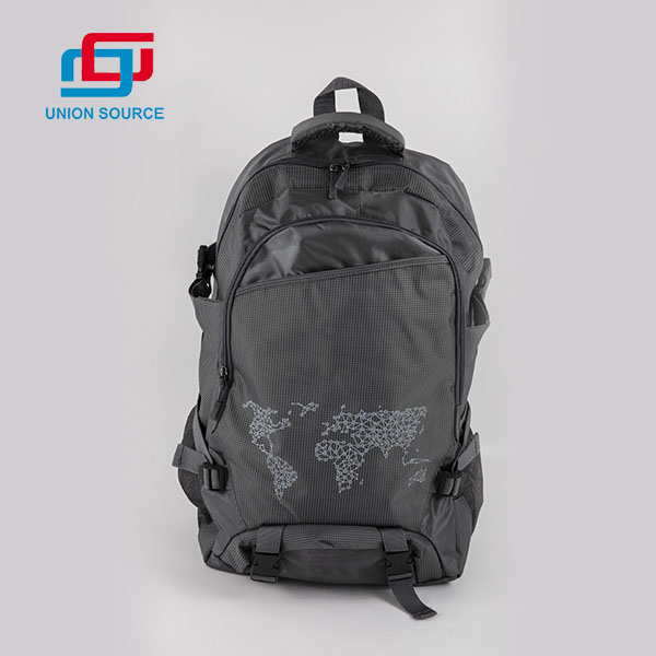Hot Selling Outdoor Adventure Travelling Waterproof Hiking Backpack