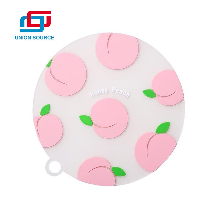 Hot Selling Pink Coaster