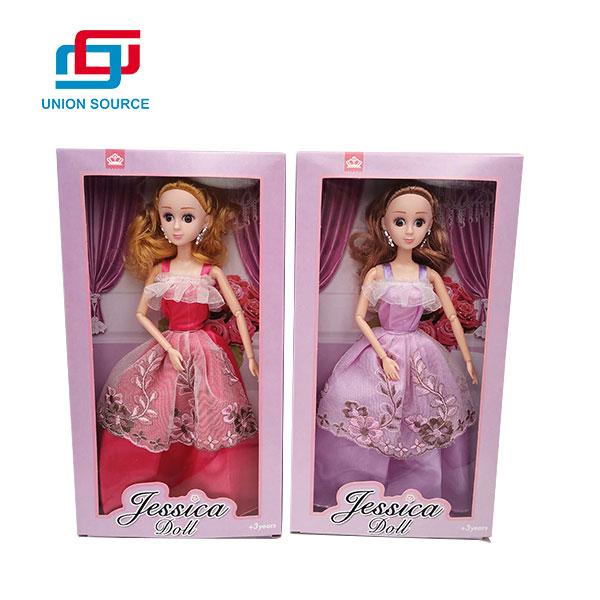 Muñecas industriales para niñas para divertirse