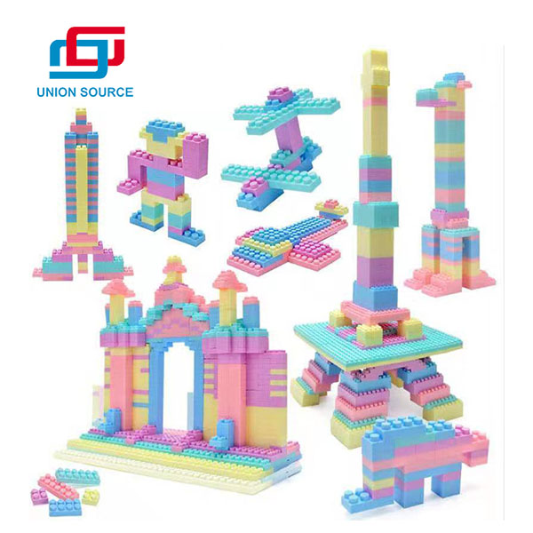 Low Price Good Quality Kids Building Blocks