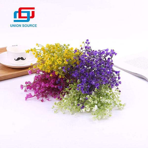 Plantas de bolas pequeñas artificiales de precio más bajo para decoración