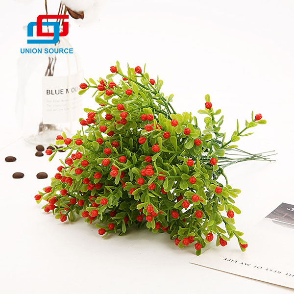 New Style Milano Grain Plants High Simulation Decorative Plants For Home