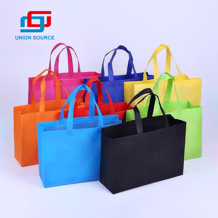 Non-w ovens Bag With Different Color